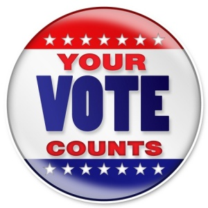 vote counts