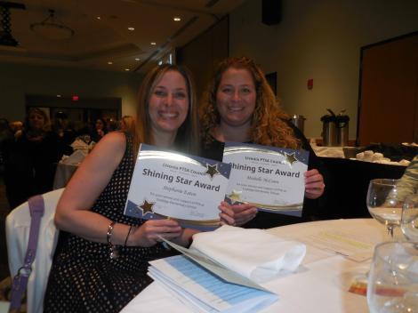 coolidge awards
